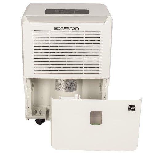 EdgeStar dehumidifier; EdgeStar Energy Star 70 Pint Portable Dehumidifier