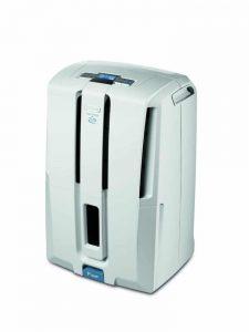 DeLonghi DD50PE Dehumidifier Review, 50 Pint