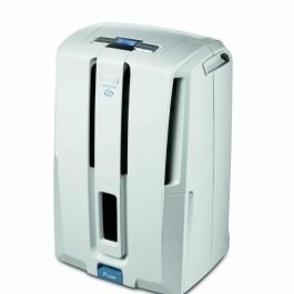 DeLonghi DD50PE Dehumidifier Review, 50 Pint
