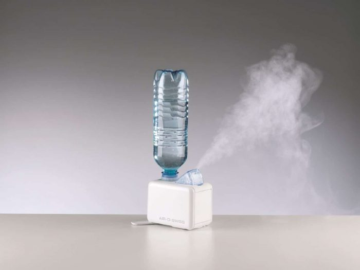 humidifier buying guide; The right humidifier can make your life easier