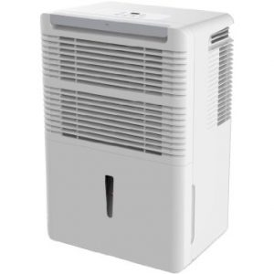 Keystone Dehumidifier KSTAD70B Review, 70 Pint