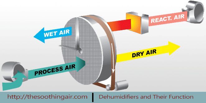 all about dehumidifiers