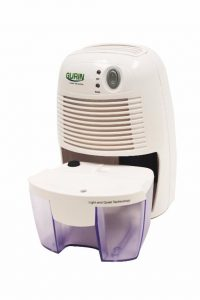 Gurin DMD210V Thermo-Electric Dehumidifier Review