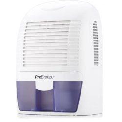 Pro Breeze Electric Dehumidifier: small dehumidifier