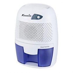 KEDSUM FCC Approved Small Thermo-Electric Dehumidifier(300-350): small dehumidifier