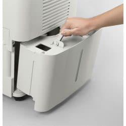 how to maintain a dehumidifier: correct placement enhances performance