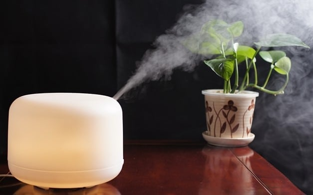 humidifier benefits; a humidifier is all you need to enjoy fresh air in your home