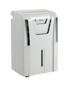 Danby DDR70A2GP Dehumidifier Review, 70 Pint Dehumidifier