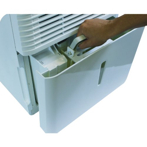 Keystone kstad50b dehumidifier; a feature-rich dehumidifier for you
