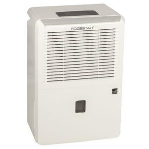 EdgeStar Energy Star 70 Pint Portable Dehumidifier Review