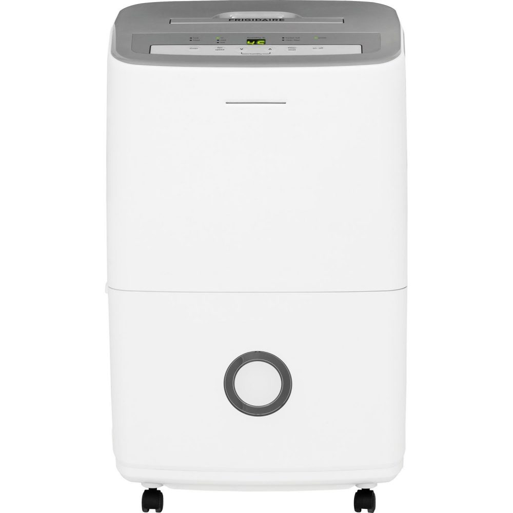 Frigidaire FAD704DWD Energy Star 70 Pint Review The Soothing Air