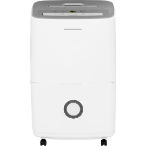 Frigidaire FAD704DWD Energy Star 70-Pint Dehumidifier Review