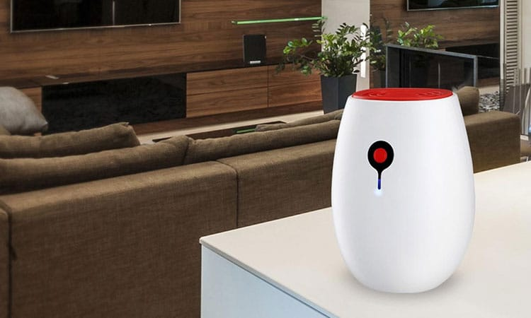 Top 5 Benefits of Using a Dehumidifier in Your Home