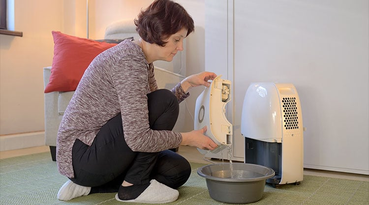A Step-by-Step Guide on How to Drain a Dehumidifier Automatically