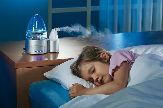 8 Easy Steps to Choosing the Perfect Humidifier