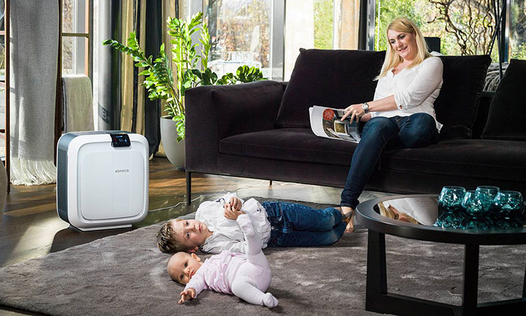 How Can a Dehumidifier Improve Your Home Environment and Health?