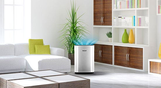 4. Where is the Best Place to Put My Air Purifier?