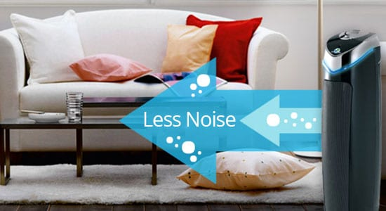 5. What about Noise Levels?
