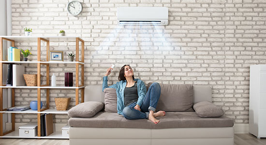 How to Reduce Home Humidity: Cool it Down with the AC - The Best Answer to How to Reduce Home Humidity