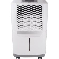 buy a dehumidifier: bigger dehumidifiers for larger rooms