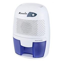 KEDSUM FCC Approved Small Thermo-Electric Dehumidifier(300-350): small dehumidifier