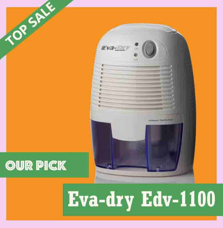 Top 5 Small Dehumidifiers (Sep  2019): Reviews & Buyers Guide