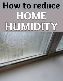 Easy Tips On How To Reduce Home Humidity The Soothing Air