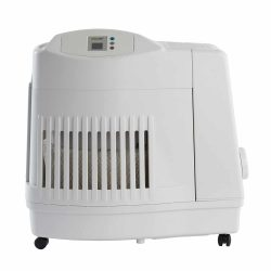 Best whole house humidifier: AIRCARE MA1201CONSOLE STYLE HUMIDIFIER