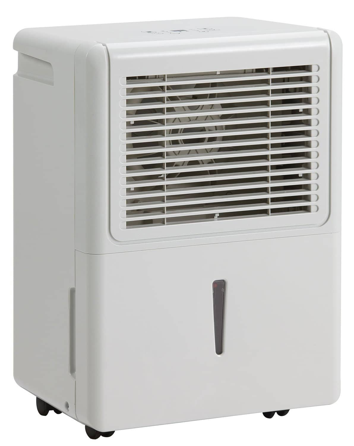 Arctic Aire ADR50B1G 50-Pint Dehumidifier: crawl space dehumidifier