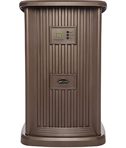 AIRCARE EP9 500 Digital Whole House Pedestal Style Evaporative Humidifier Review