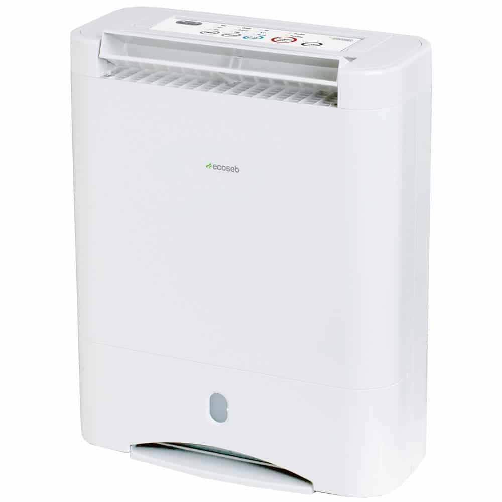 best desiccant dehumidifiers: A feature-rich unit to keep your home environment comfy