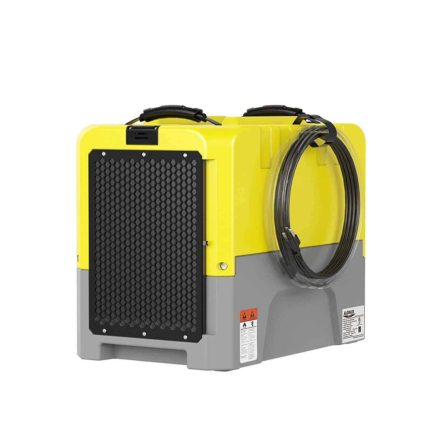 commercial dehumidifier: Definitely the best commercial dehumidifier out there!