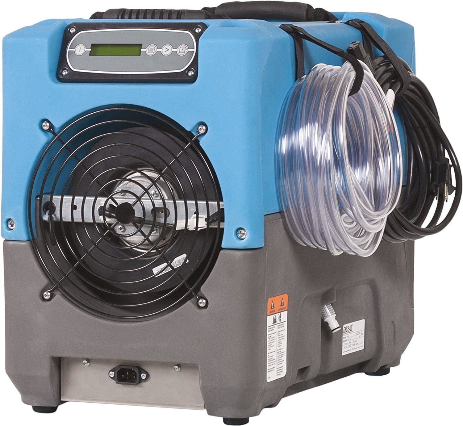 commercial dehumidifier: This is exactly what the beginners' needs