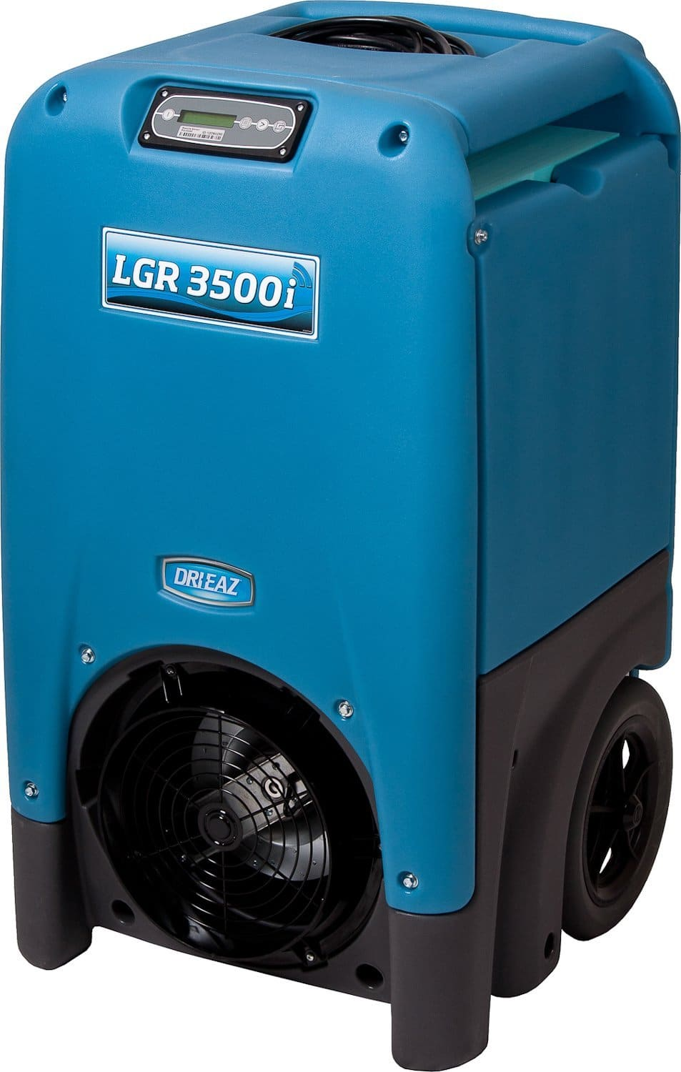 commercial dehumidifier: The right pick for large capacity operation
