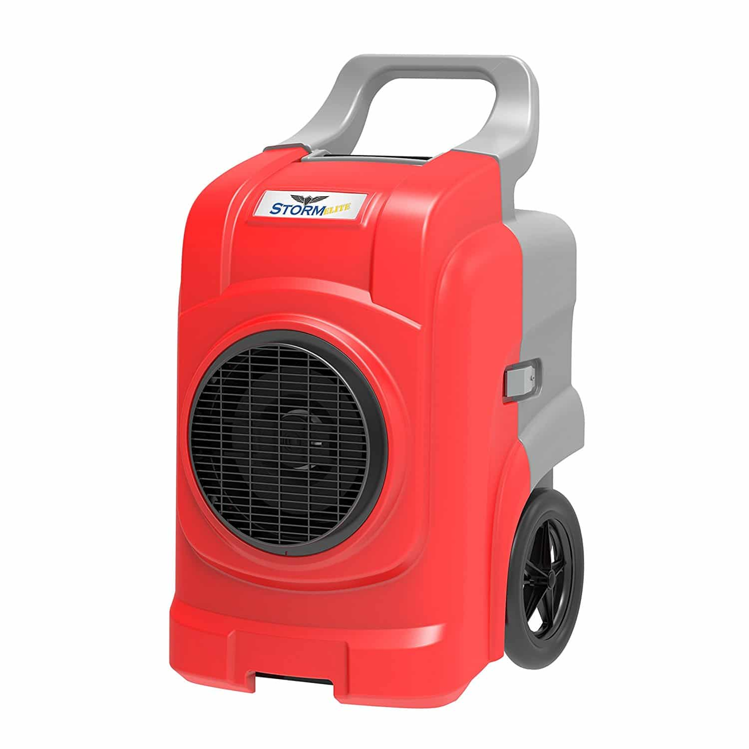 commercial dehumidifier: Grab this dehumidifier for both efficiency and durability