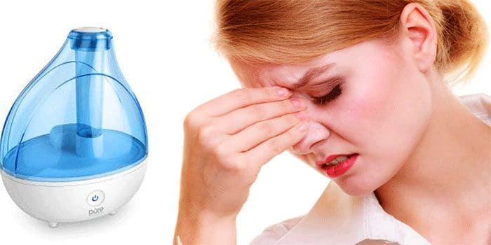 2 Most Common and Annoying Humidifier Problems & How to Fix Them