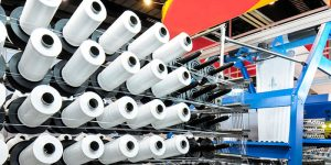 How a Proper Humidification System Do Wonders for the Textile Industry