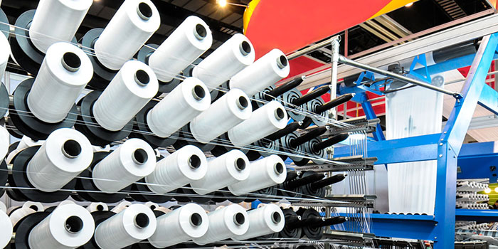 How A Proper Humidification System do Wonders for the Textile Industry?