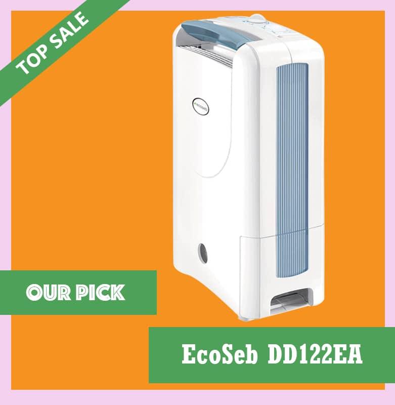 Desiccant EcoSeb DD122EA