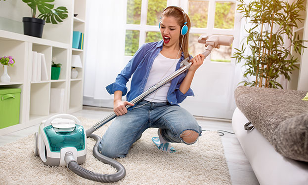 How to use and Maintain your vacuum cleaner?