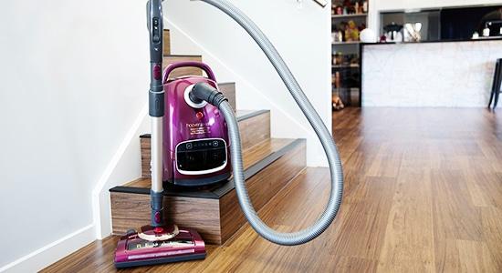 bag vs bagless vacuum cleaner: Why Choose a Bagged Vacuum Cleaner?