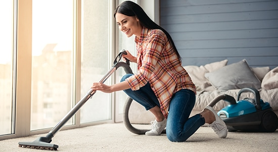 how to use vacuum cleaner: How to Maintain a Vacuum Cleaner at Home