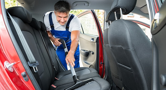 how to use vacuum cleaner: How to Use a Vacuum Cleaner in Your Car