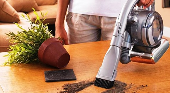 how to use vacuum cleaner: Can a car vacuum be used at home?