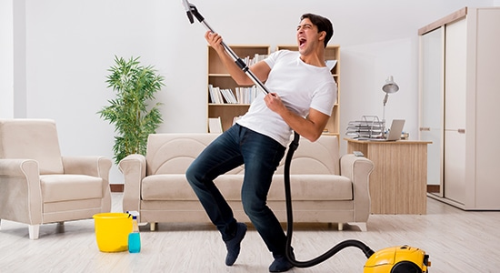 how to use vacuum cleaner: Other surprising uses of a vacuum cleaner