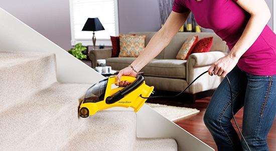 types of vacuum cleaner: Handheld Vacuum Cleaners