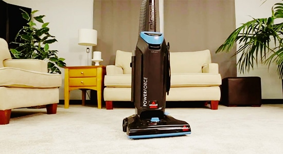 types of vacuum cleaner: Bagged vacuum cleaners