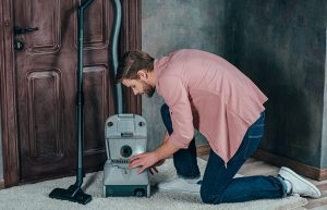 Get Handy: How to Find and Fix Vacuum Leaks Within Minutes