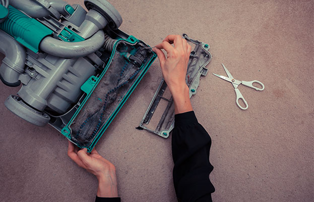 The Easiest Way to Repair Vacuums for Improving Suction