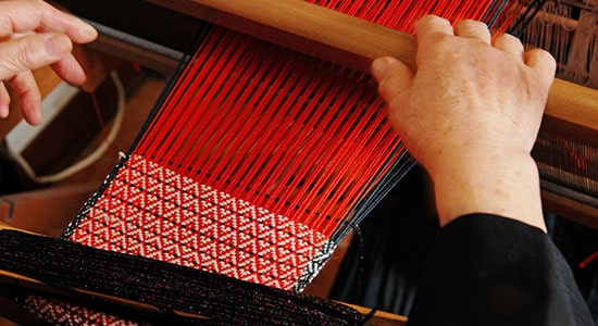 humidification system for textile industry: Weaving Efficiency